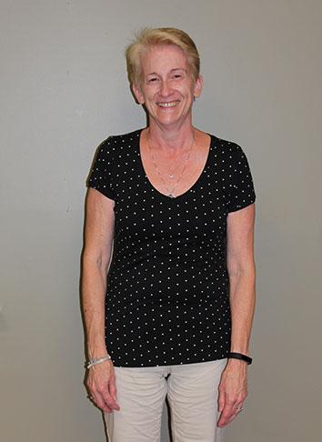 Anne Furtaw : Treasurer