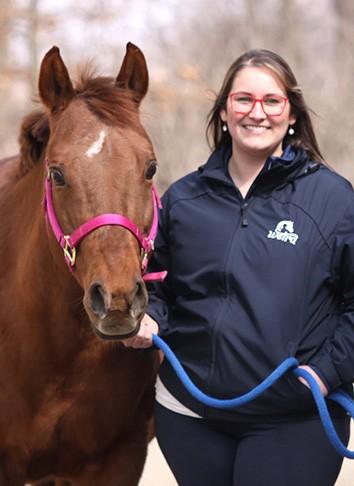 Paige Shepley : Program Director & Instructor CTRII