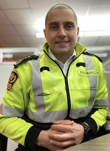 Ziad Fatallah : Board Member