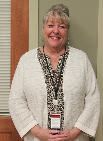 Jane Baldwin : Board Member
